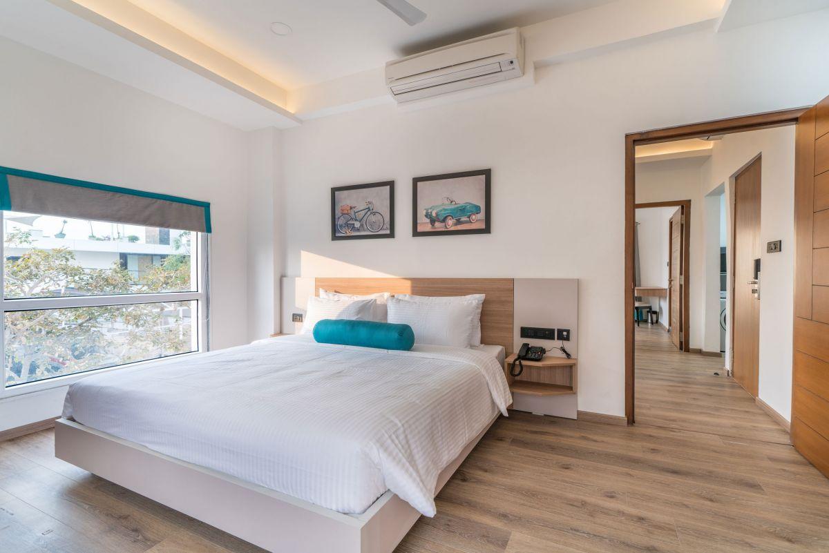 Skyla Service Apartments Hyderabad