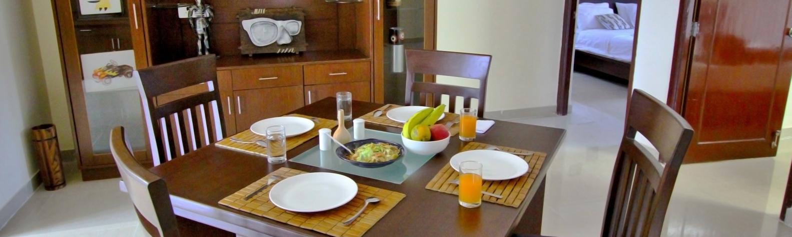 Service Apartments In Srinagar Colony Hyderabad