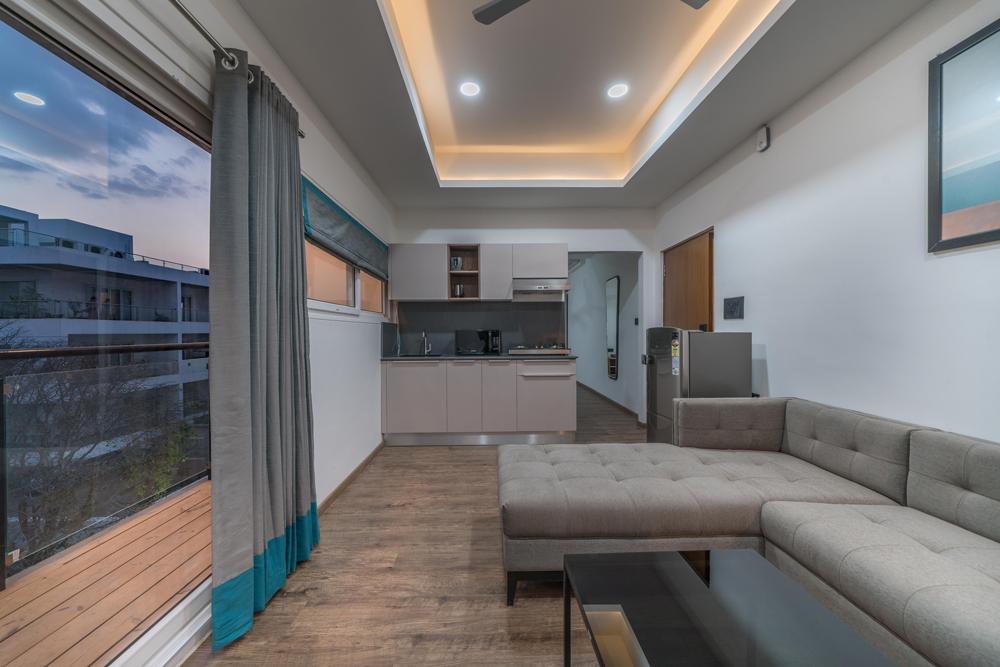 One Bedroom Apartment - Jubileehills Road#44