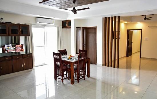 SKYLA Serviced Apartments Indo American Hospital Hyderabad India