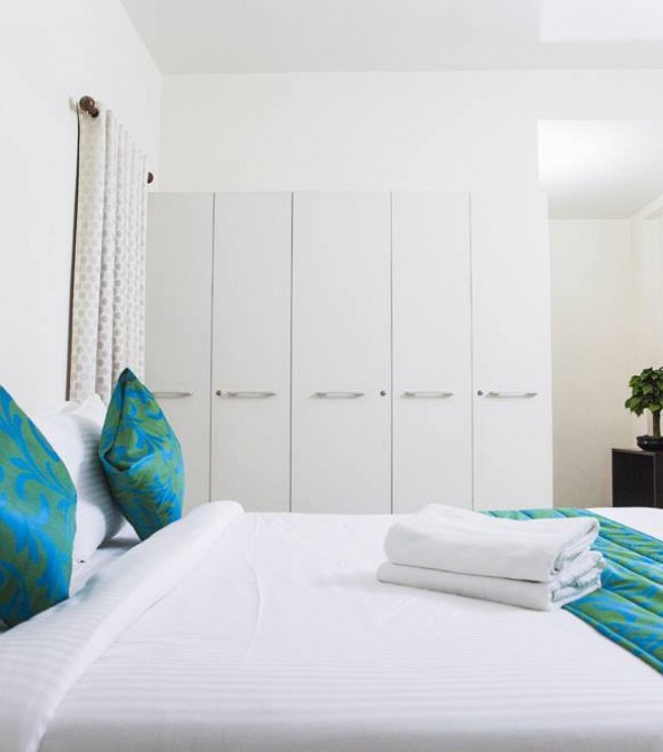 Sunset Apartments Odessa Tx: 1 BHK Service Apartment Jubilee Hills, Road No. 30, MCR